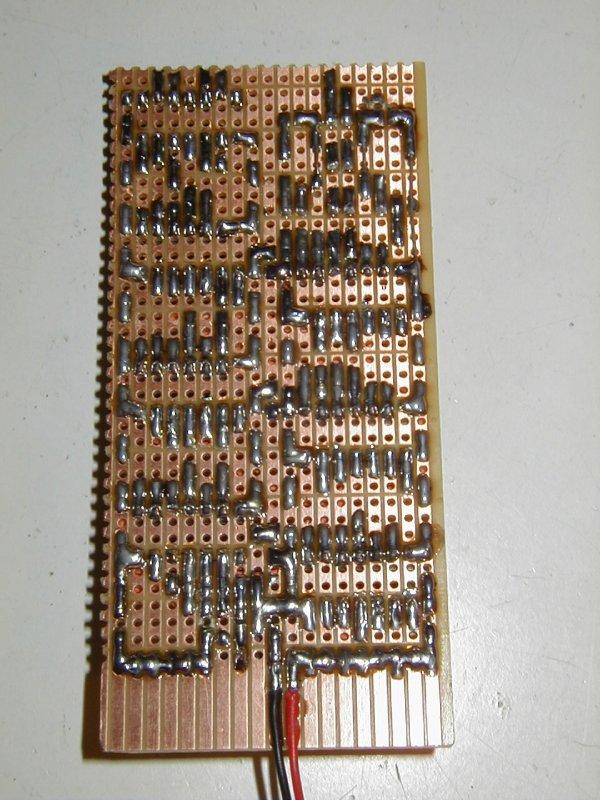 Elektronik.de.vu - Elektronischer Würfel mit 7 LEDs