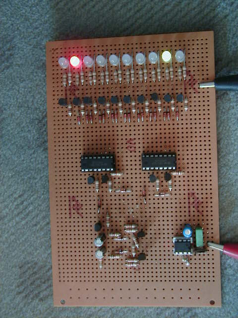 elektronik de vu